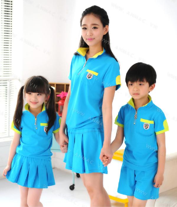 Đồng phục học sinh cấp 1C1 – 24