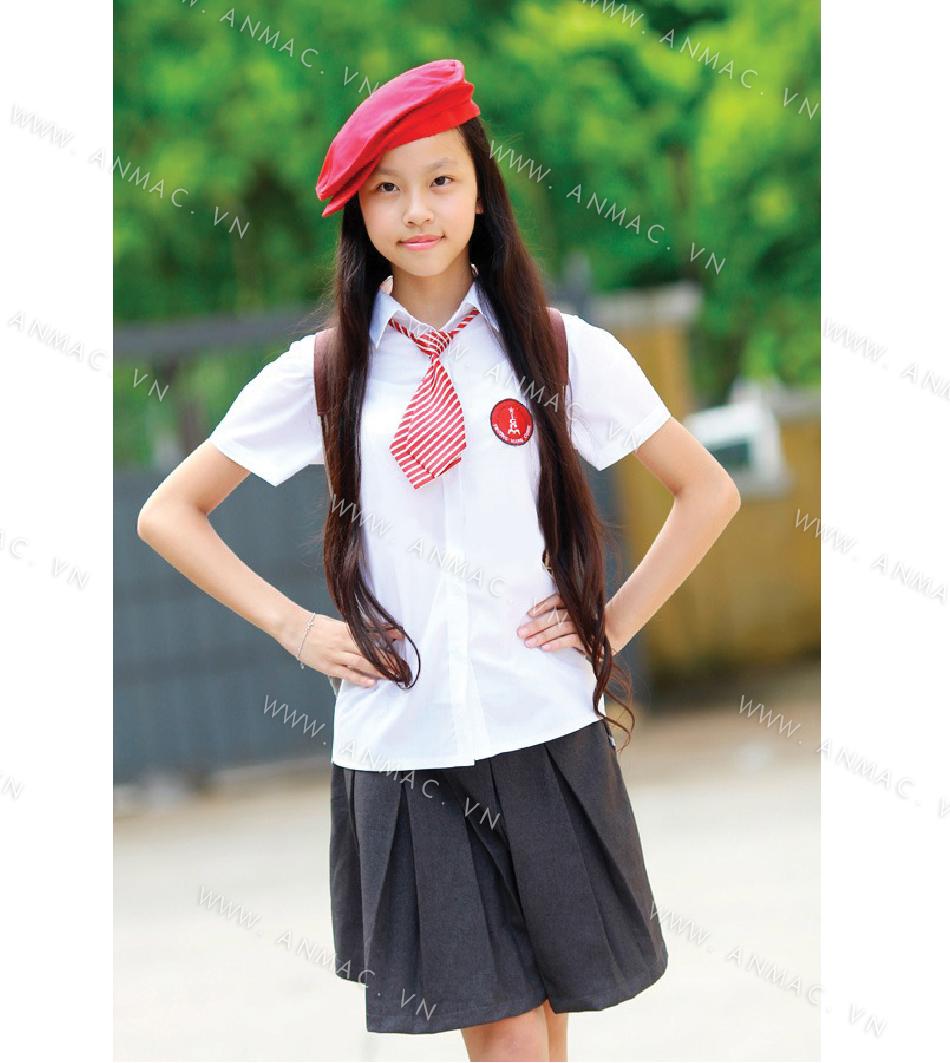 Đồng phục học sinh cấp 1C2 09