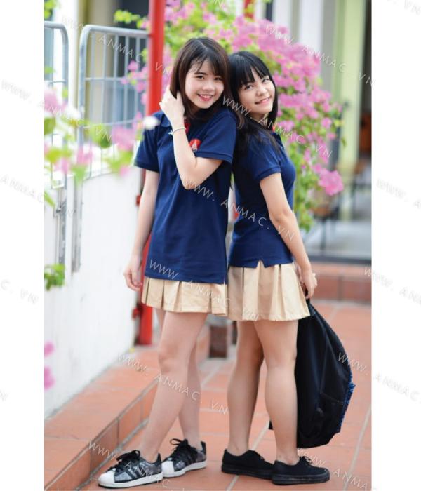 Đồng phục học sinh cấp 1C2 – 10