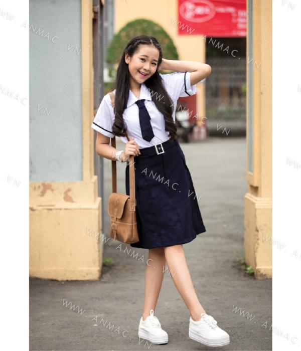 Đồng phục học sinh cấp 2 – 16
