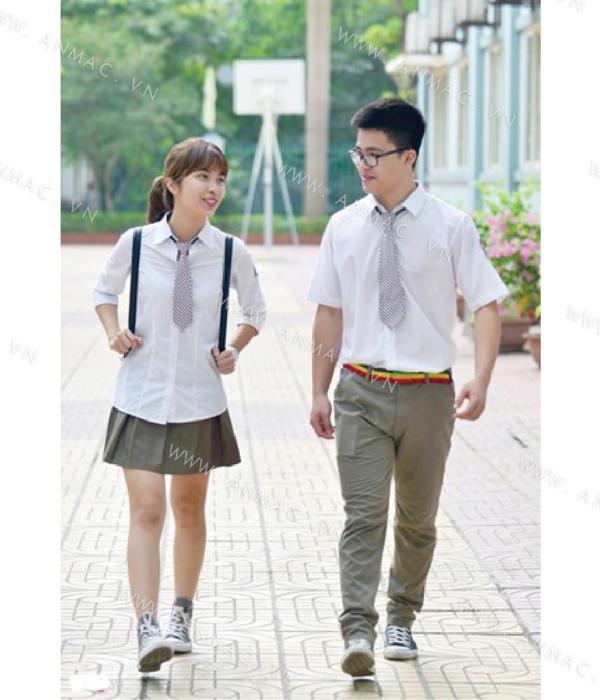 Đồng phục học sinh cấp 2 – 20
