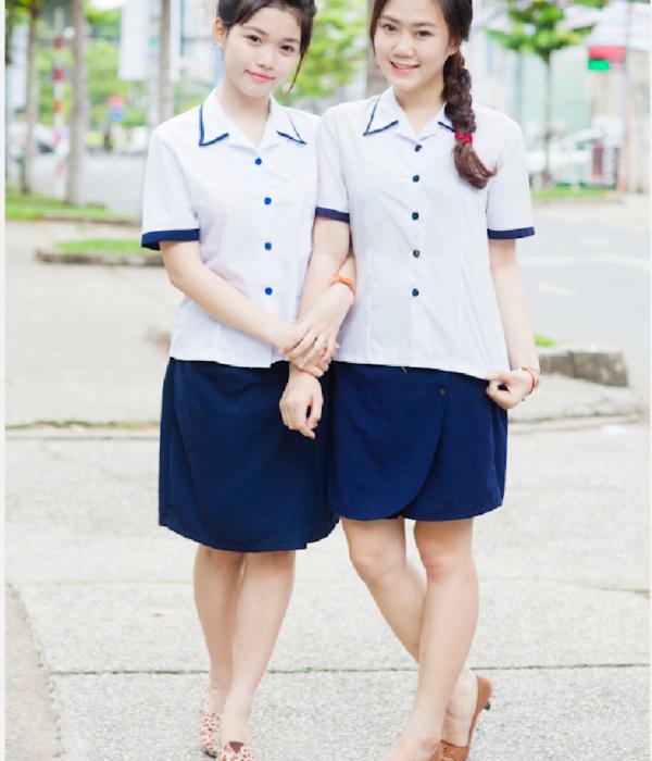 Đồng phục học sinh cấp 3 – 05