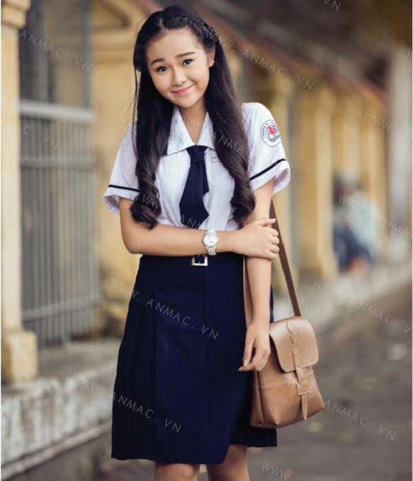 Đồng phục học sinh cấp 3 – 09