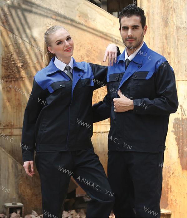 Đồng phục kỹ thuật – kỹ sư – bảo trì 05