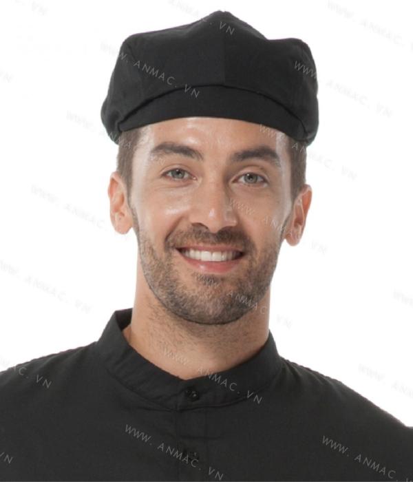 Đồng phục mũ đầu bếp đẹp 1MDB13