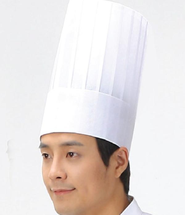 Đồng phục mũ đầu bếp đẹp 1MDB21