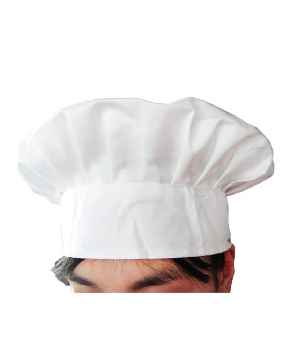 Đồng phục mũ đầu bếp đẹp 1MDB20