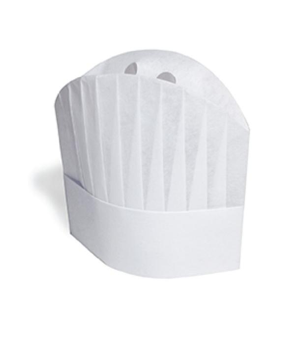 Đồng phục mũ đầu bếp đẹp 1MDB22