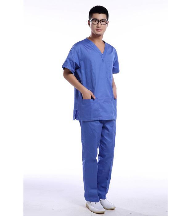 Đồng phục phẫu thuật – phòng mổ 10