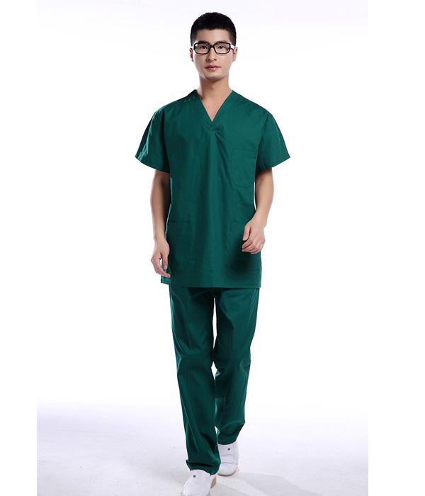 Đồng phục phẫu thuật – phòng mổ 11