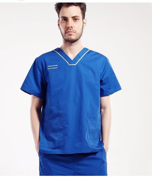 Đồng phục phẫu thuật – phòng mổ 12