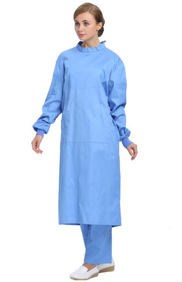 Đồng phục phẫu thuật – phòng mổ 15