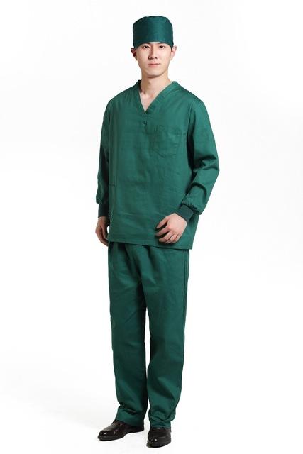 Đồng phục phẫu thuật – phòng mổ 19