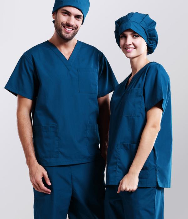 Đồng phục phẫu thuật – phòng mổ 24