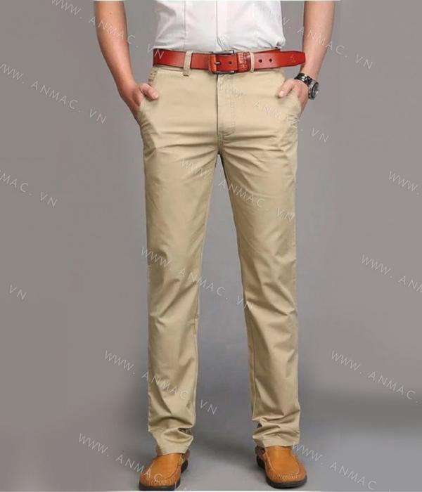 Đồng phục quần âu nam công sở 1QAA02
