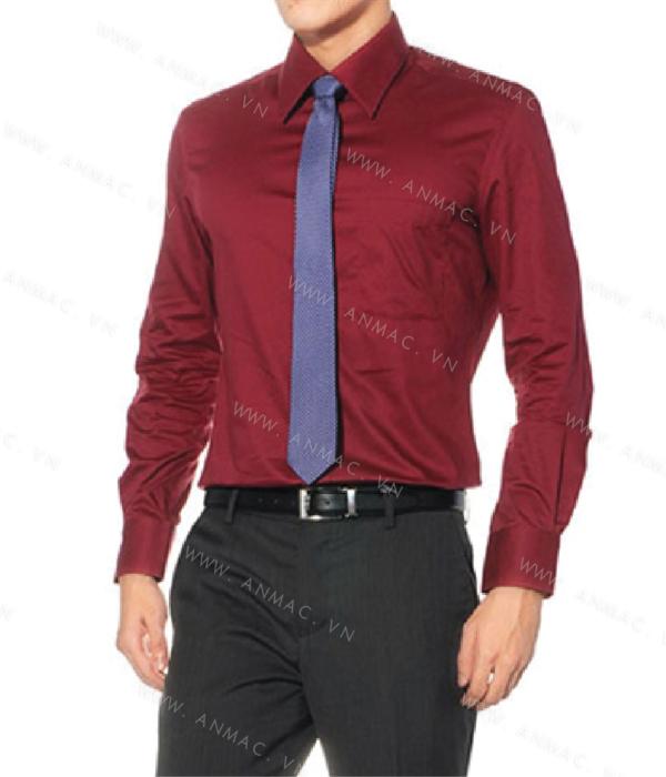Đồng phục quản lý nhà hàng khách sạn 1QNH04