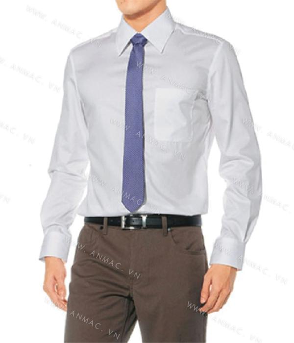 Đồng phục quản lý nhà hàng khách sạn 1QNH05