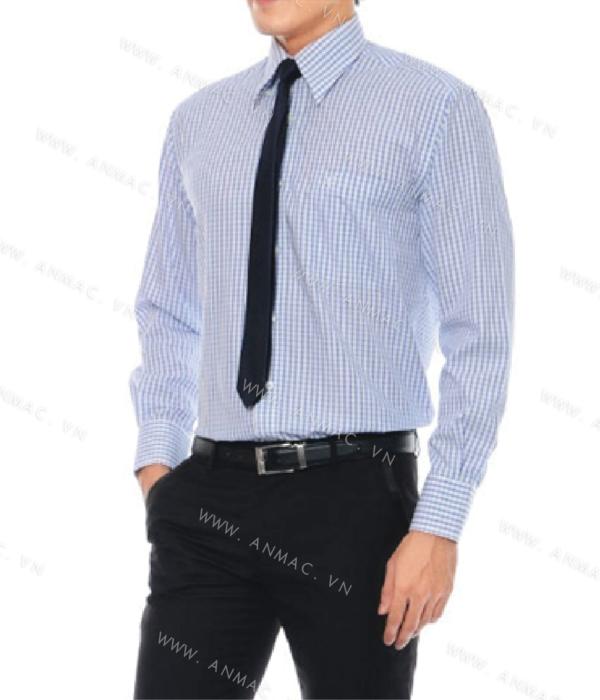 Đồng phục quản lý nhà hàng khách sạn 1QNH06