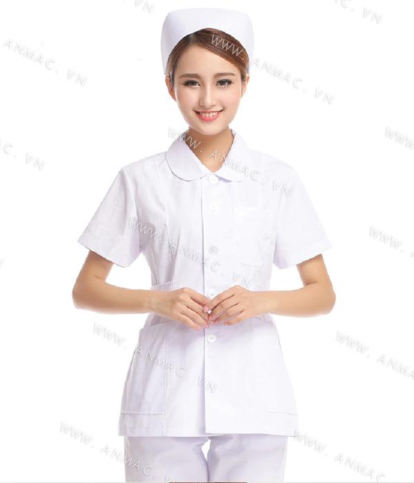 Đồng phục y tá 1YT01