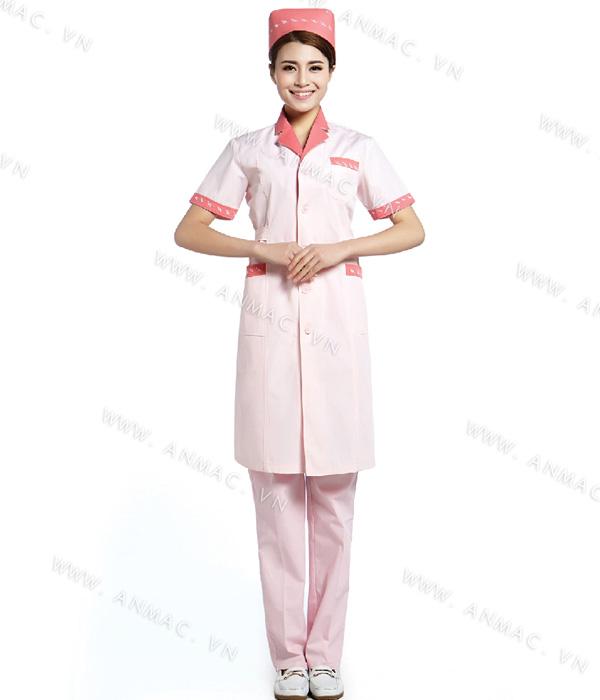 Đồng phục y tá 1YT10