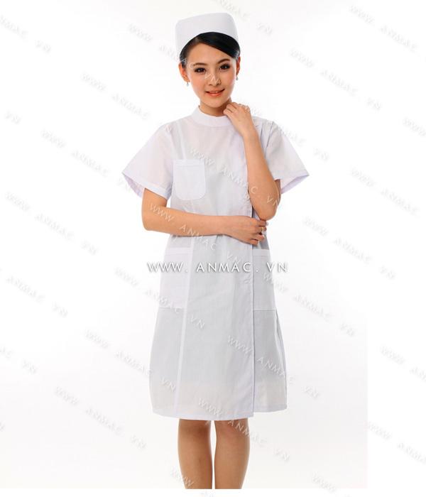 Đồng phục y tá 1YT11