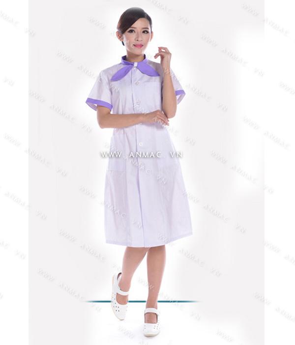 Đồng phục y tá 1YT15
