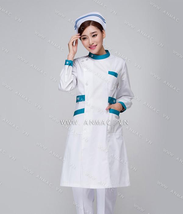 Đồng phục y tá 16