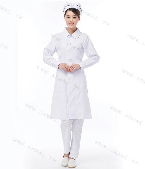 Đồng phục y tá 18