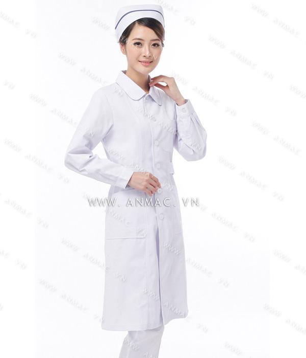 Đồng phục y tá 1YT18