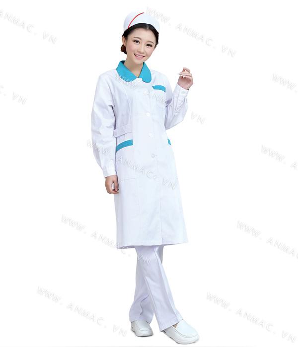 Đồng phục y tá 19