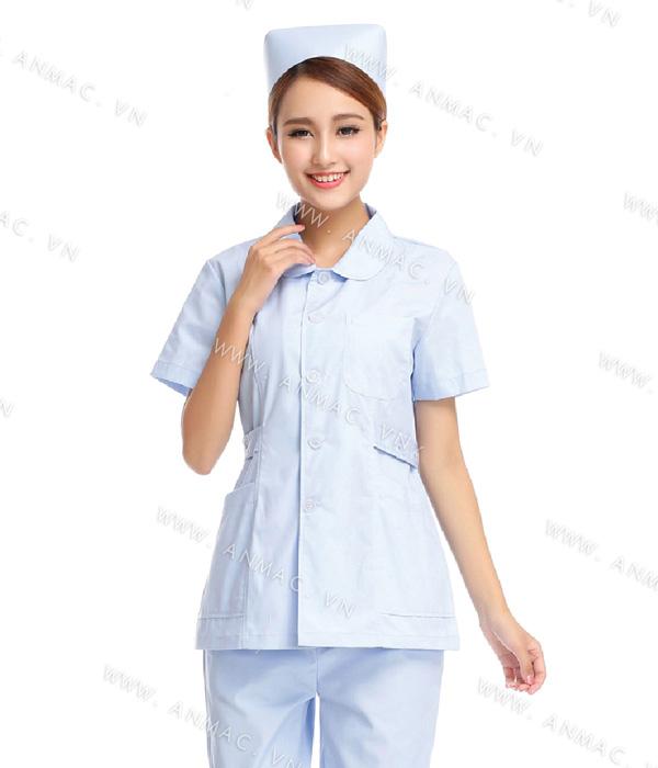 Đồng phục y tá 1YT02
