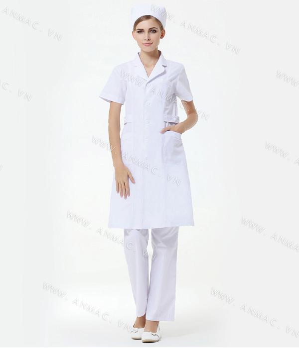 Đồng phục y tá 20