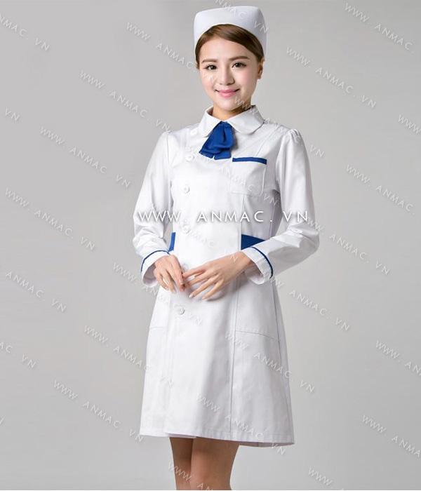 Đồng phục y tá 1YT21