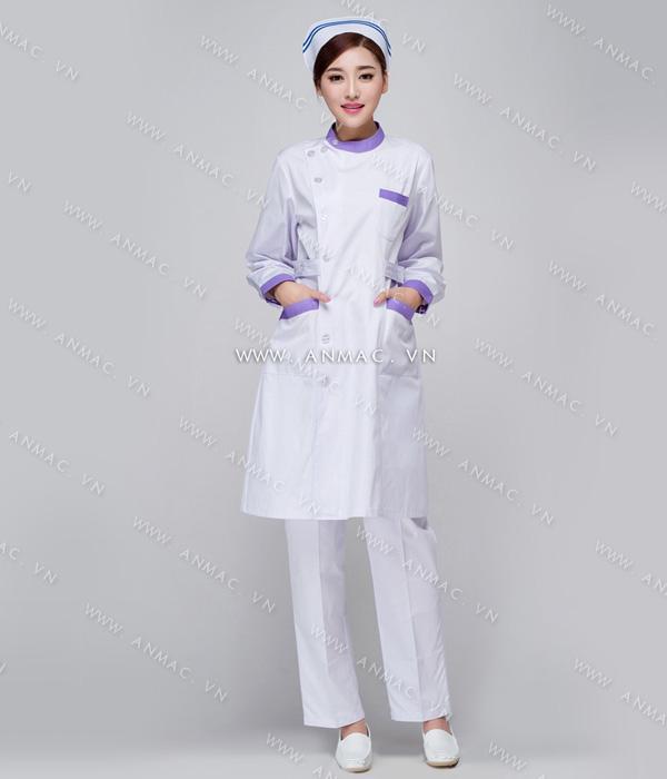 Đồng phục y tá 22