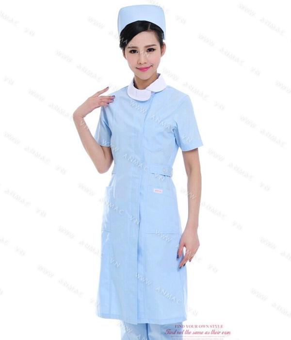 Đồng phục y tá 24