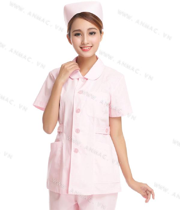 Đồng phục y tá 1YT03