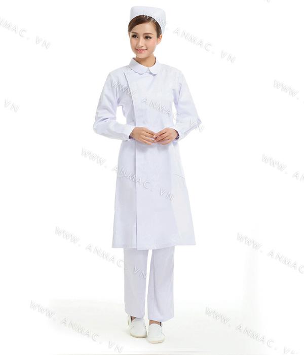Đồng phục y tá 1YT05