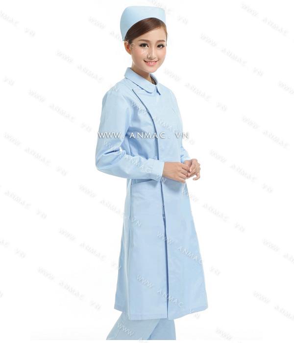 Đồng phục y tá 1YT06