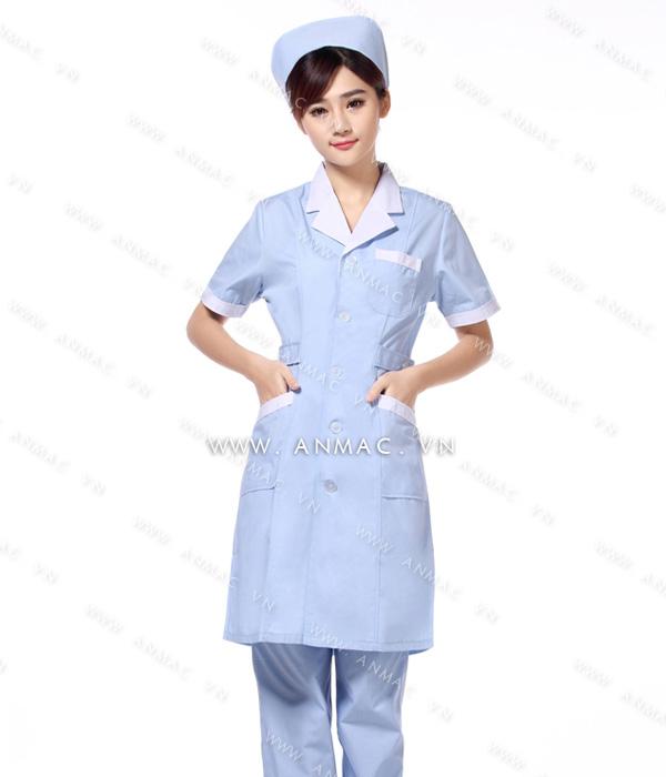 Đồng phục y tá 1YT08