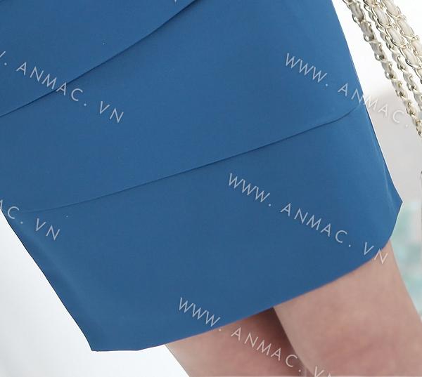 Đồng phục chân váy công sở 1VZ29