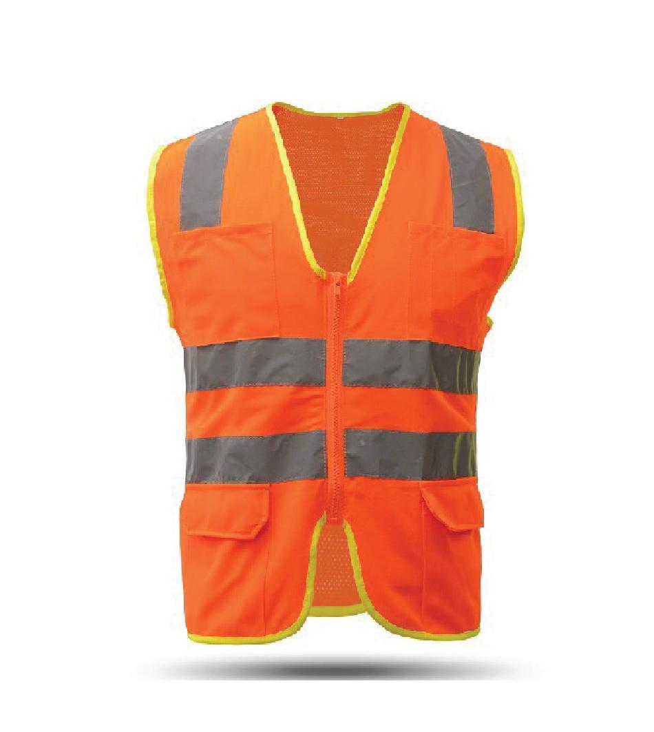 Đồng phục áo gile bảo hộ 1GBH05
