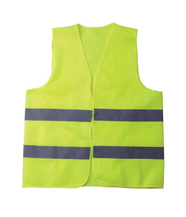 Đồng phục áo gile bảo hộ 06