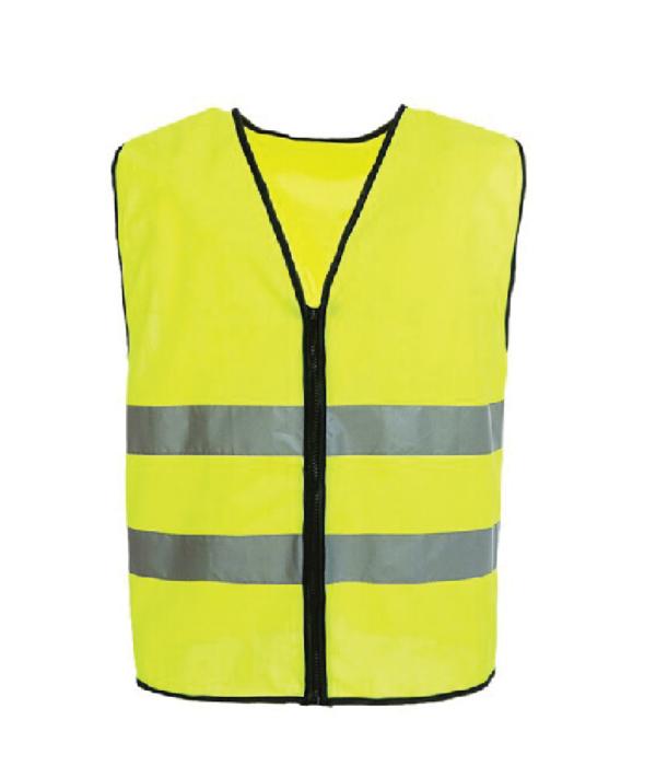 Đồng phục áo gile bảo hộ 10