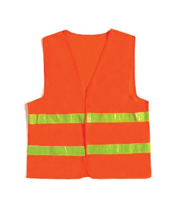 Đồng phục áo gile bảo hộ 11