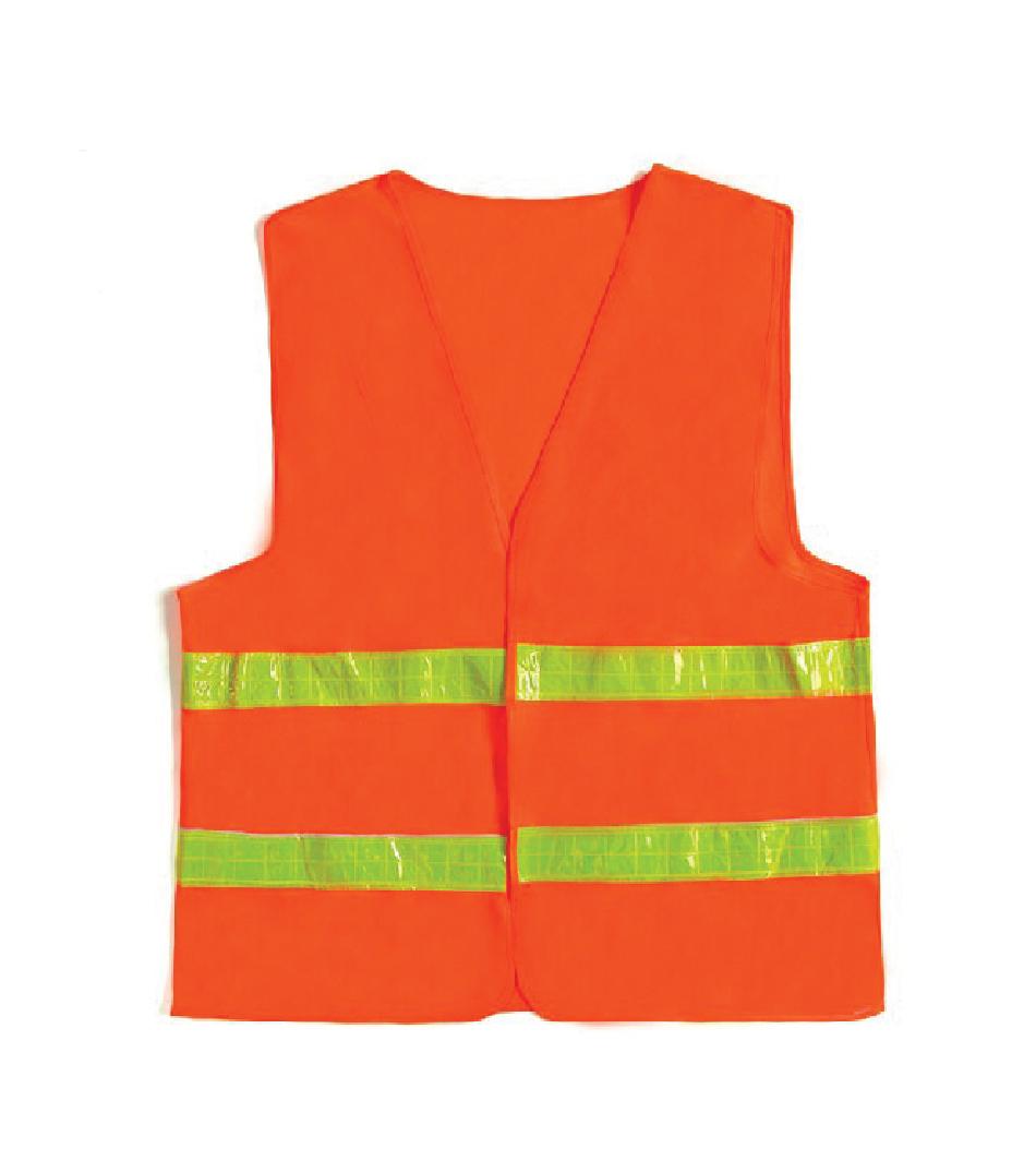 Đồng phục áo gile bảo hộ 1GBH11