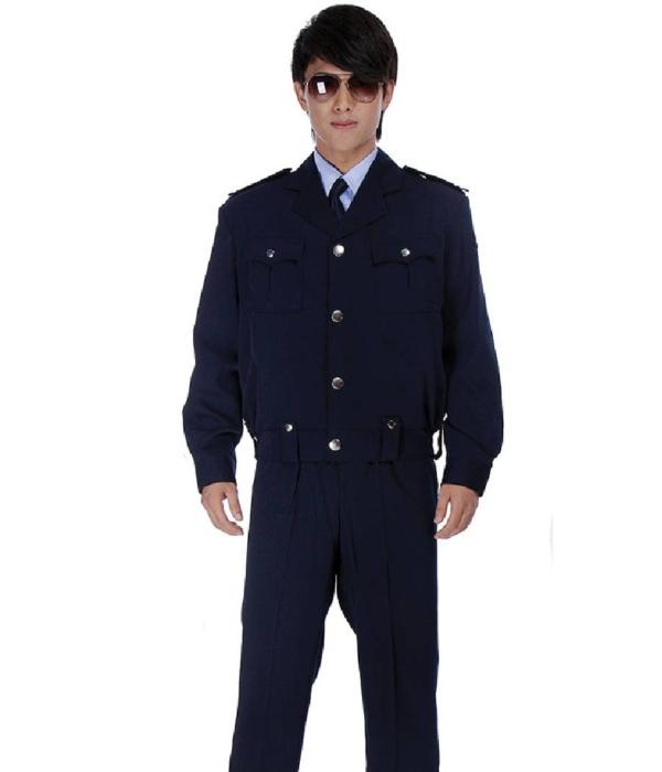 Đồng phục bảo vệ 11
