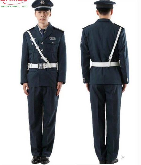 Đồng phục bảo vệ 22