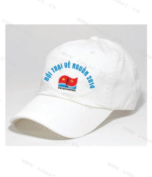 Đồng phục mũ lưỡi trai 1MLT24