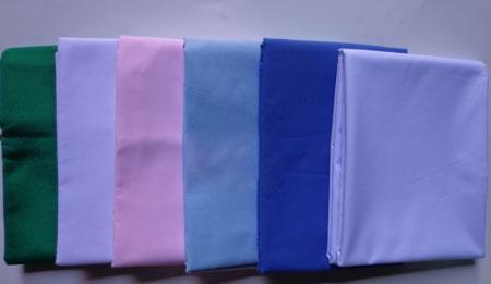 Hướng dẫn chọn vải may áo sơ mi công sở