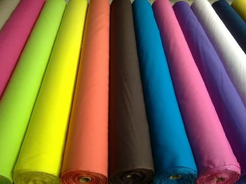 Hướng dẫn chọn vải may áo thun đồng phục phù hợp